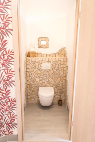 Gemeinsamer Etagen-Dusch- und Waschbereich (EG)